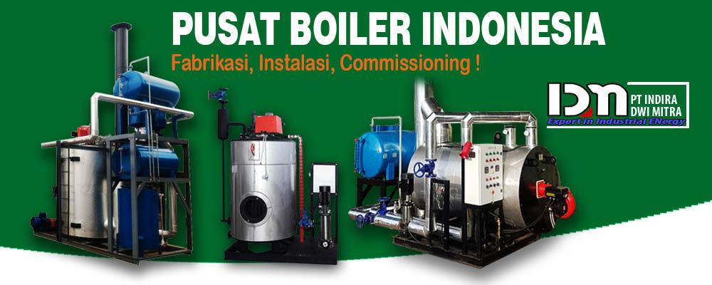 Maker Boiler